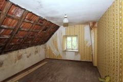 Zimmer 2 im Dachgeschoss
