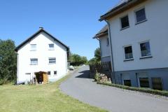 Südost Ansicht Waldhof 1