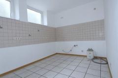 Küche SG Waldhof 2
