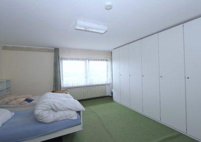 Wohnzimmer in der Wohneinheit 2 (wird anders genutzt)