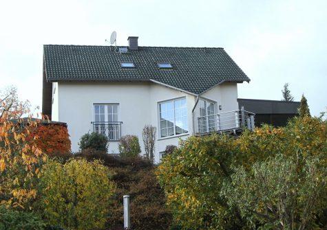 attraktives lichtdurchflutetes Wohnhaus mit großzügigen Räumen und toller Aussicht in Gerolstein