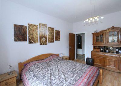 Wohnraum II im Erdgeschoss