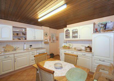 Küche EG Hinterhaus