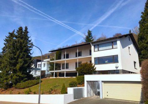 **großzügig Wohnen** repräsentatives Haus in attraktiver Lage mit toller Aussicht in Gerolstein